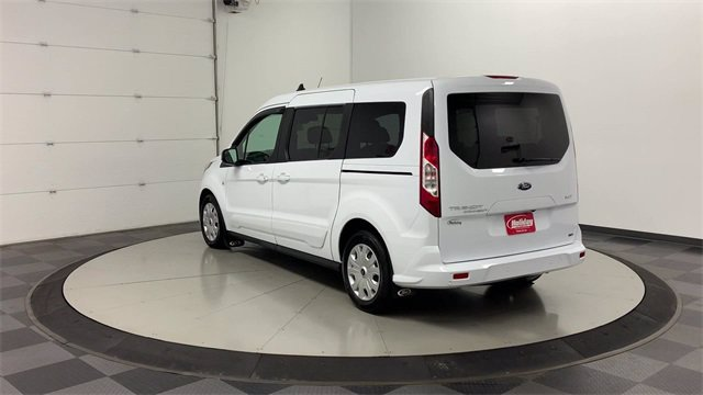 2019 Ford Transit Connect FWD, Passenger Wagon #20F479A - photo 5