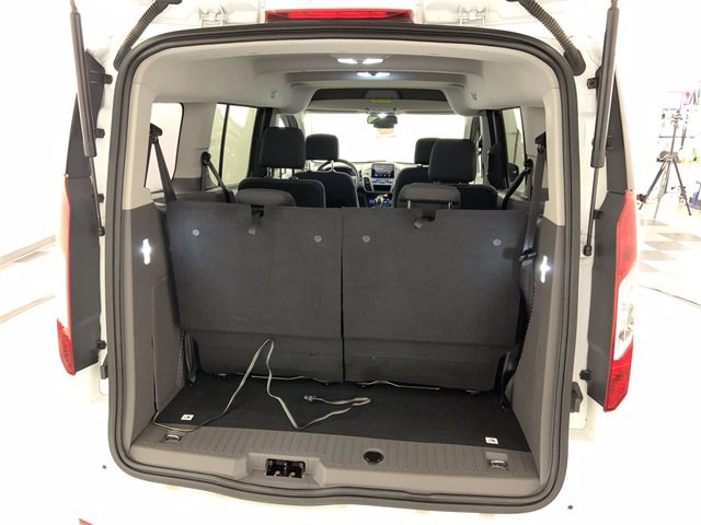 2019 Ford Transit Connect FWD, Passenger Wagon #20F479A - photo 3