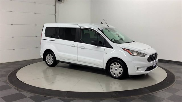 2019 Ford Transit Connect FWD, Passenger Wagon #20F479A - photo 30