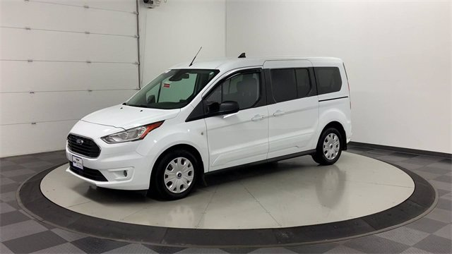 2019 Ford Transit Connect FWD, Passenger Wagon #20F479A - photo 32