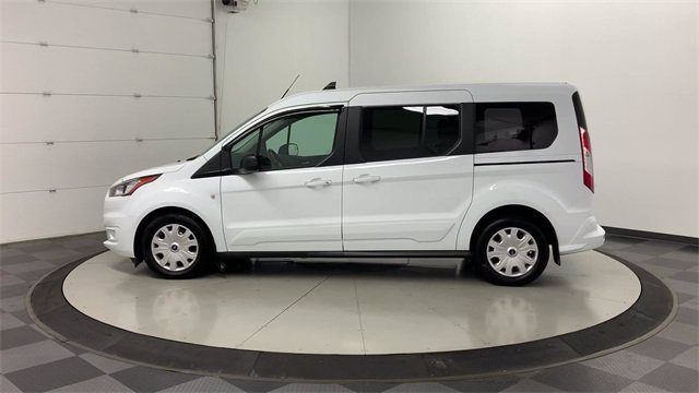2019 Ford Transit Connect FWD, Passenger Wagon #20F479A - photo 33