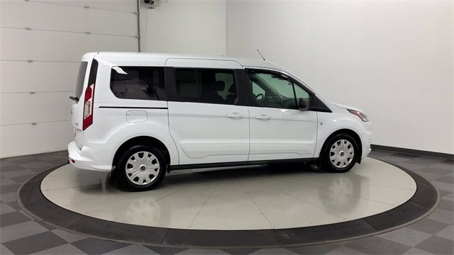 2019 Ford Transit Connect FWD, Passenger Wagon #20F479A - photo 34