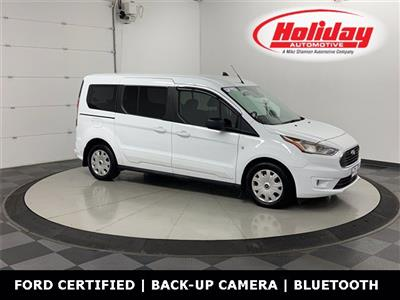 2019 Ford Transit Connect FWD, Passenger Wagon #20F479A - photo 1