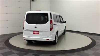 2019 Ford Transit Connect FWD, Passenger Wagon #20F479A - photo 2