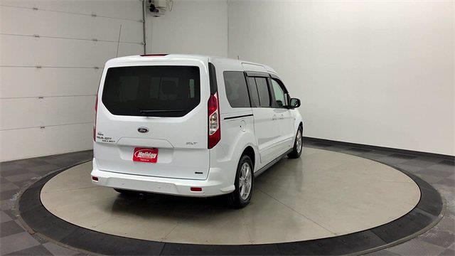 2016 Ford Transit Connect FWD, Passenger Wagon #20F479B - photo 2