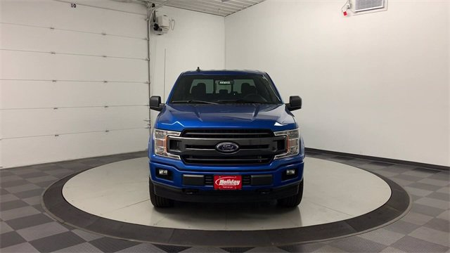 2020 Ford F-150 SuperCrew Cab 4x4, Pickup #20F484 - photo 28
