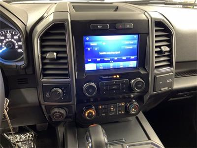 2020 Ford F-150 SuperCrew Cab 4x4, Pickup #20F484 - photo 35