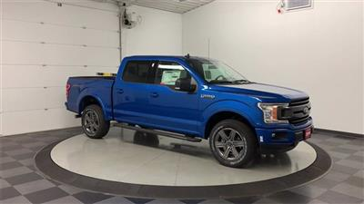 2020 Ford F-150 SuperCrew Cab 4x4, Pickup #20F484 - photo 26