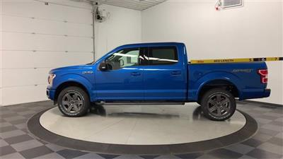 2020 Ford F-150 SuperCrew Cab 4x4, Pickup #20F484 - photo 32