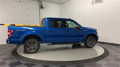 2020 Ford F-150 SuperCrew Cab 4x4, Pickup #20F484 - photo 3