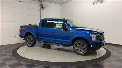2020 Ford F-150 SuperCrew Cab 4x4, Pickup #20F484 - photo 36