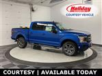 2020 Ford F-150 SuperCrew Cab 4x4, Pickup #20F484 - photo 1