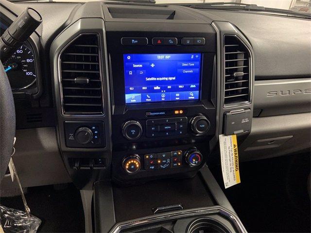 2020 Ford F-250 Crew Cab 4x4, Pickup #20F488 - photo 18