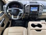2017 Ford F-350 Crew Cab DRW 4x4, Platform Body #20F490A - photo 12
