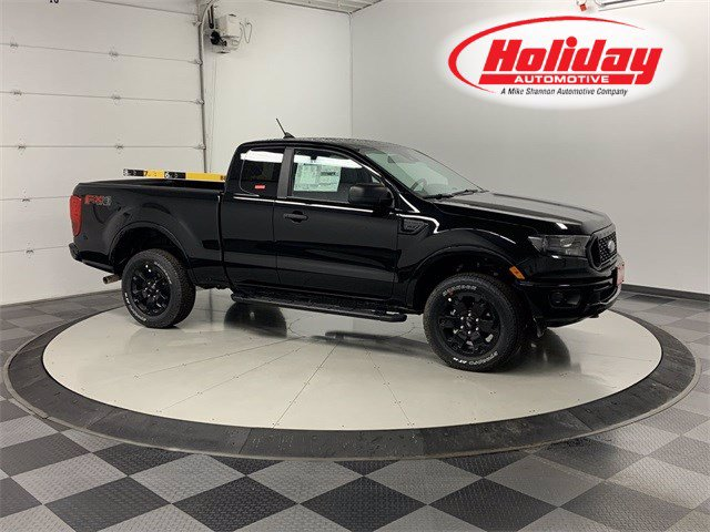 2020 Ford Ranger Super Cab 4x4, Pickup #20F498 - photo 35