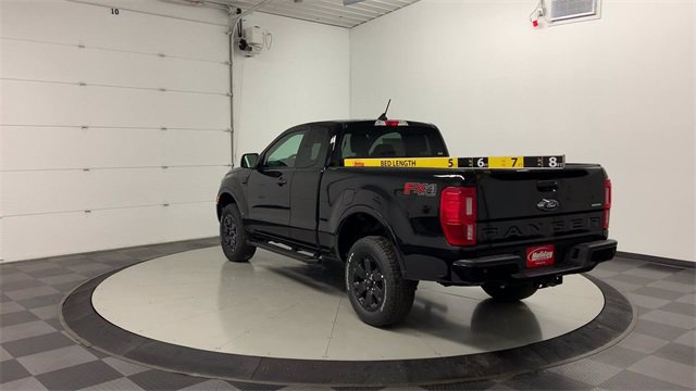 2020 Ford Ranger Super Cab 4x4, Pickup #20F498 - photo 1