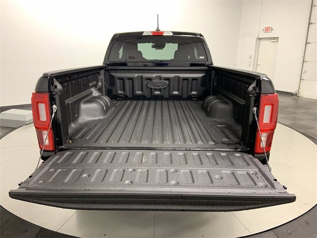 2020 Ford Ranger Super Cab 4x4, Pickup #20F498 - photo 21