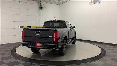 2020 Ford Ranger Super Cab 4x4, Pickup #20F498 - photo 3