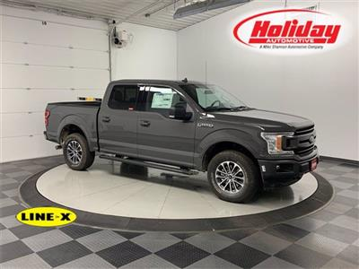 2020 Ford F-150 SuperCrew Cab 4x4, Pickup #20F506 - photo 1