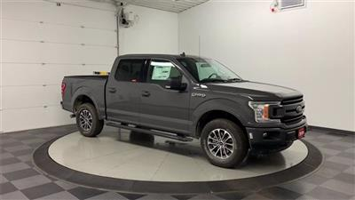 2020 Ford F-150 SuperCrew Cab 4x4, Pickup #20F506 - photo 35