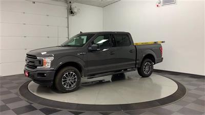 2020 Ford F-150 SuperCrew Cab 4x4, Pickup #20F506 - photo 37