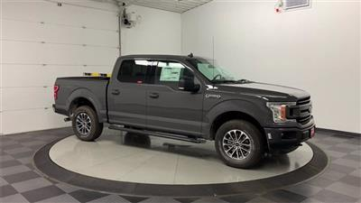2020 Ford F-150 SuperCrew Cab 4x4, Pickup #20F506 - photo 40