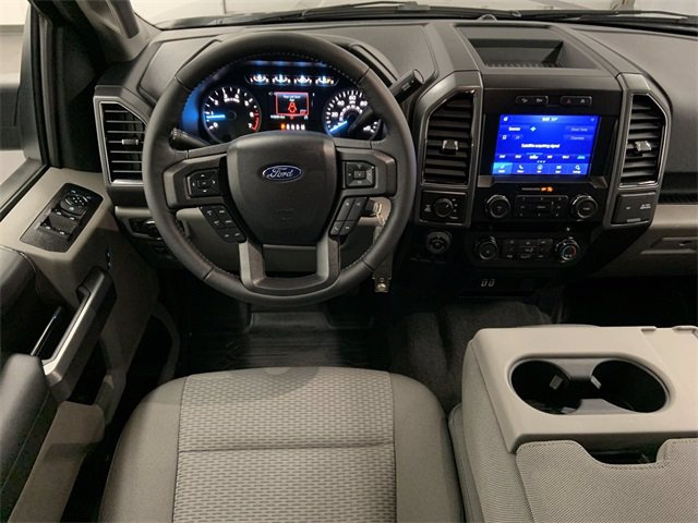 2020 Ford F-150 SuperCrew Cab 4x4, Pickup #20F510 - photo 28