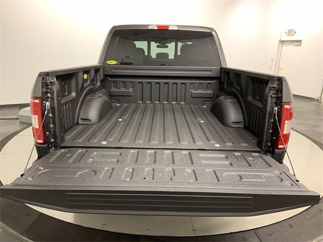 2020 Ford F-150 SuperCrew Cab 4x4, Pickup #20F510 - photo 13