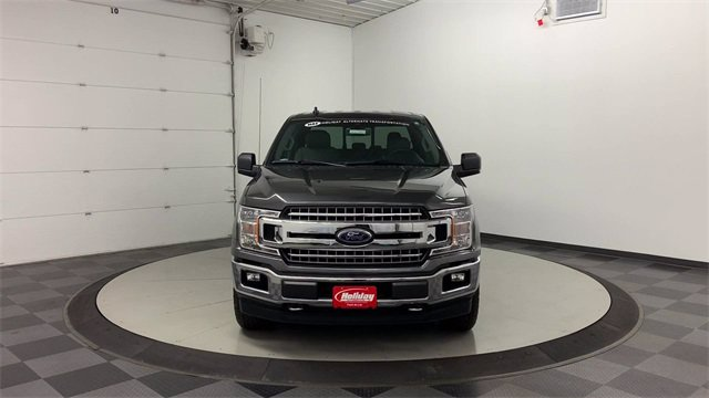 2020 Ford F-150 SuperCrew Cab 4x4, Pickup #20F510 - photo 25