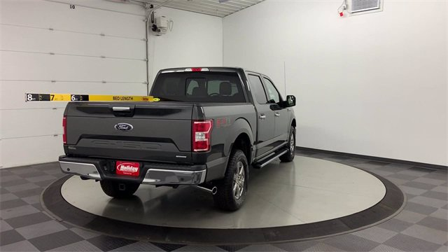 2020 Ford F-150 SuperCrew Cab 4x4, Pickup #20F510 - photo 30