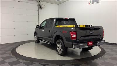2020 Ford F-150 SuperCrew Cab 4x4, Pickup #20F510 - photo 4