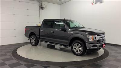 2020 Ford F-150 SuperCrew Cab 4x4, Pickup #20F510 - photo 23