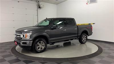 2020 Ford F-150 SuperCrew Cab 4x4, Pickup #20F510 - photo 27