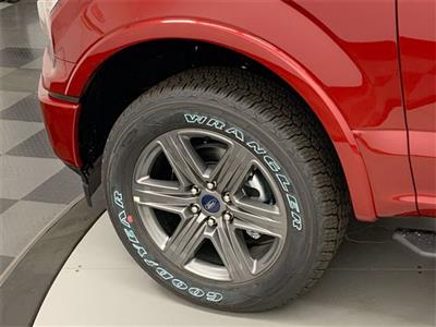 2020 Ford F-150 SuperCrew Cab 4x4, Pickup #20F511 - photo 25