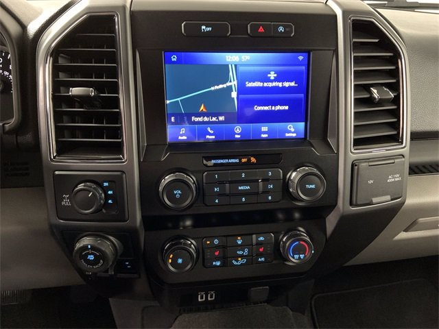 2020 Ford F-150 SuperCrew Cab 4x4, Pickup #20F512 - photo 26