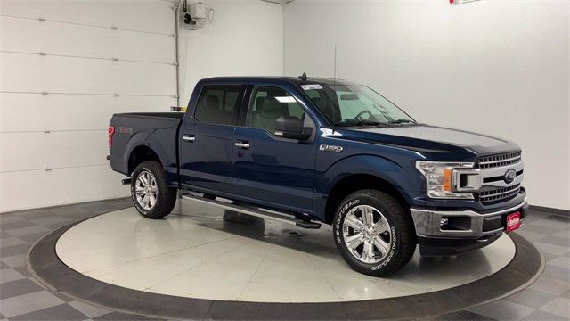 2020 Ford F-150 SuperCrew Cab 4x4, Pickup #20F512 - photo 33