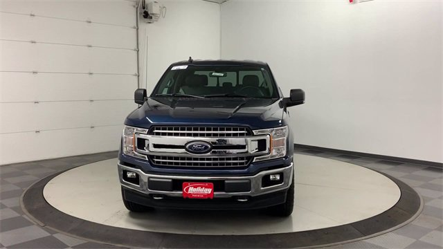 2020 Ford F-150 SuperCrew Cab 4x4, Pickup #20F512 - photo 34