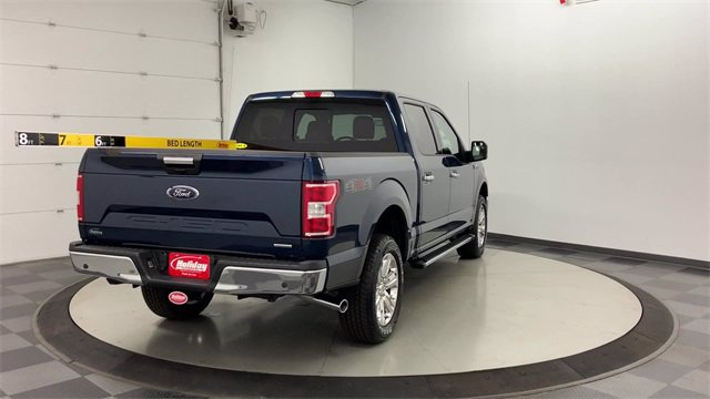 2020 Ford F-150 SuperCrew Cab 4x4, Pickup #20F512 - photo 37