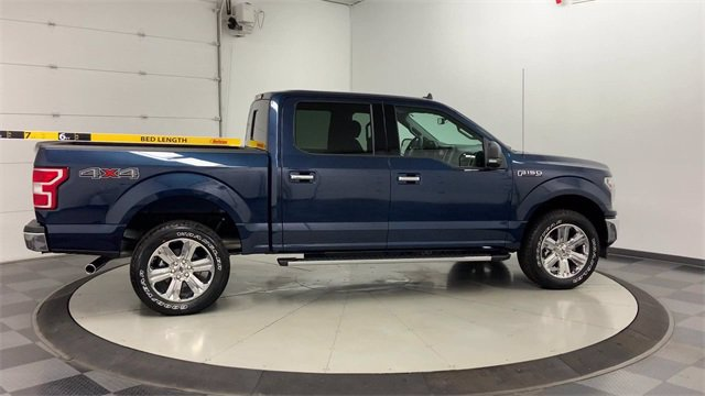 2020 Ford F-150 SuperCrew Cab 4x4, Pickup #20F512 - photo 38