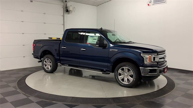 2020 Ford F-150 SuperCrew Cab 4x4, Pickup #20F512 - photo 39