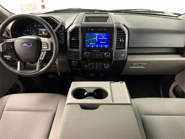 2020 Ford F-150 SuperCrew Cab 4x4, Pickup #20F512 - photo 6