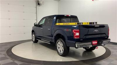 2020 Ford F-150 SuperCrew Cab 4x4, Pickup #20F512 - photo 4
