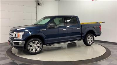2020 Ford F-150 SuperCrew Cab 4x4, Pickup #20F512 - photo 35