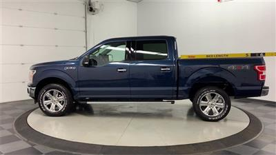 2020 Ford F-150 SuperCrew Cab 4x4, Pickup #20F512 - photo 36