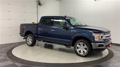 2020 Ford F-150 SuperCrew Cab 4x4, Pickup #20F512 - photo 2