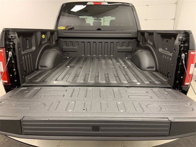 2020 Ford F-150 SuperCrew Cab 4x4, Pickup #20F515 - photo 13