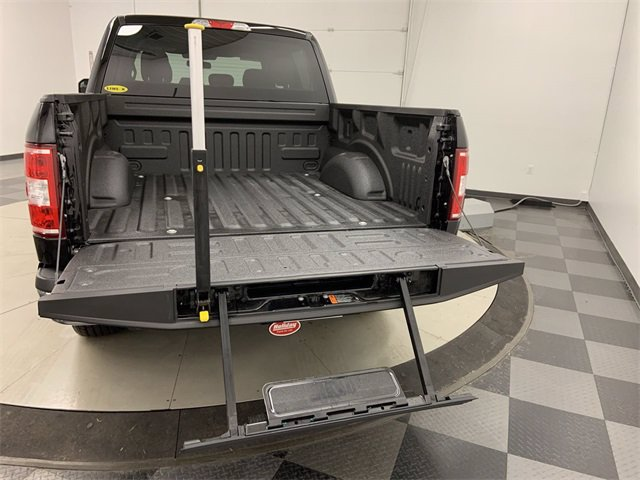 2020 Ford F-150 SuperCrew Cab 4x4, Pickup #20F515 - photo 17