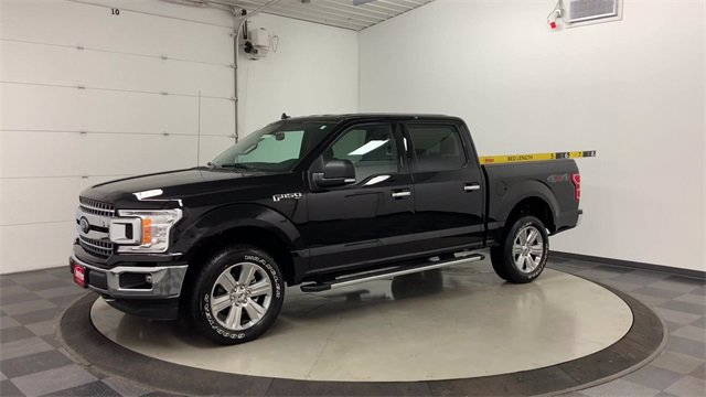 2020 Ford F-150 SuperCrew Cab 4x4, Pickup #20F515 - photo 29