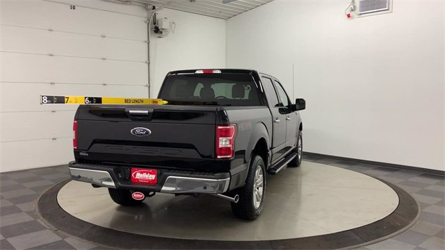 2020 Ford F-150 SuperCrew Cab 4x4, Pickup #20F515 - photo 32