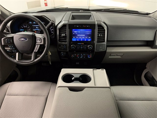2020 Ford F-150 SuperCrew Cab 4x4, Pickup #20F515 - photo 8